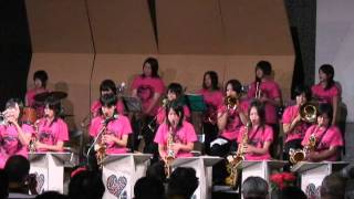 SO VERY HARD TO GO (Tower of Power ) - BFJO2008
