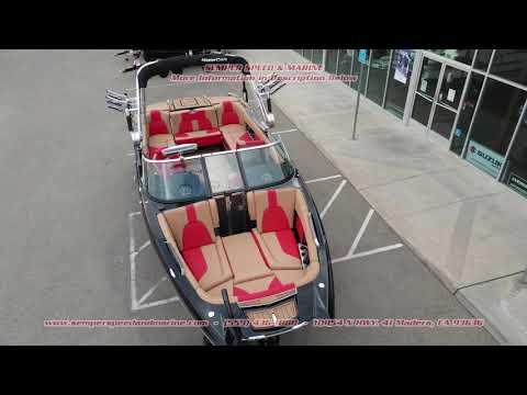 2021 Mastercraft X24 in Madera, California - Video 2