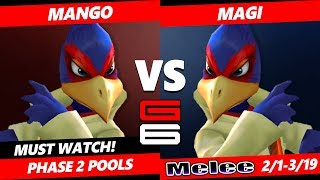 Falco Melee Free Video Search Site Findclip