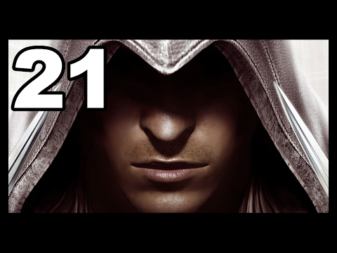 Nostalgické hraní Assassin's Creed 2 ➠ Část jednadvacátá: Florentská čistka 2/2