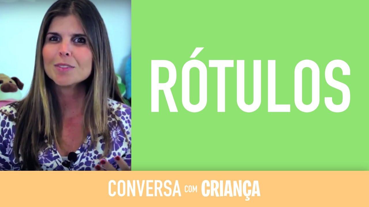 Rótulos (Labels) Eng. Sub. | Conversa com Criança | Psicóloga Infantil Daniella Freixo de Faria