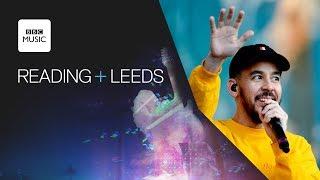 Mike Shinoda   Make It Up As I Go (Reading + Leeds 2018)