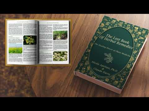 The Amazing Power Of Natural Herbs Healing Medicine - YouTube