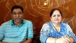 Bigg Boss 11: Hina Khan's Dad and Mother EMOTIONAL VIDEO On vote for hina khan