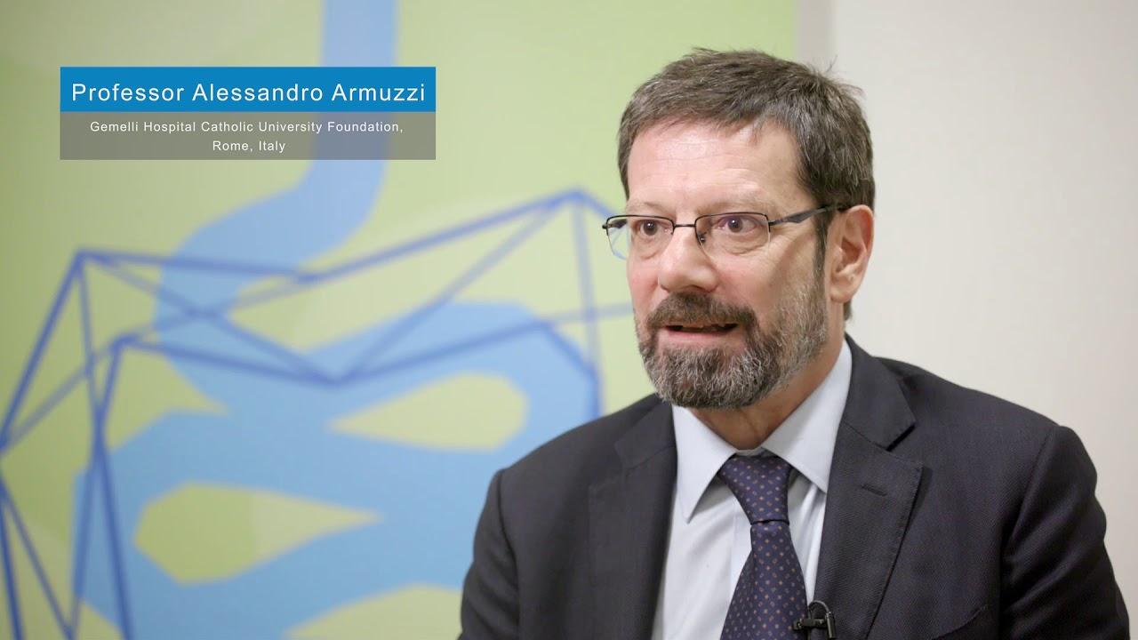 UEGW 2018: puntos clave del congreso (Prof. Armuzzi)