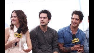 Cast pour IMDB : au revoir à la série