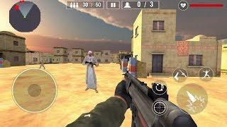 World War Battlegrounds WW2 Warfare Army Strike (by MegaByte Studios) Android Gameplay [HD]