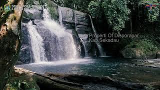 preview picture of video 'Misteri Dibalik Keindahan Air Terjun Cuci Kain'