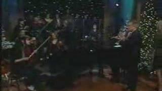 Josh Groban on Regis and Kelly Dec.10, 2007