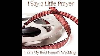 """High School Music Band - I Say a Little Prayer - From """"My Best Friend"""