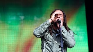 Glastonbury 2013 / 2014 highlights: The Wailers
