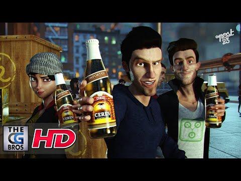 "CGI & VFX Showreels: ""Animation Reel"" –  by Post23"