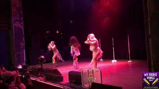 "Danity Kane ""Rhythm Of Love"" (Live) - Universe Is Undefeated Tour / Wilmington"