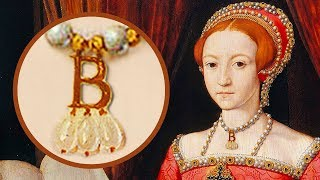 12 Most Surprising Facts About Queen Elizabeth I