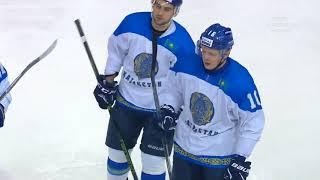 Казахстан - Польша 4:1