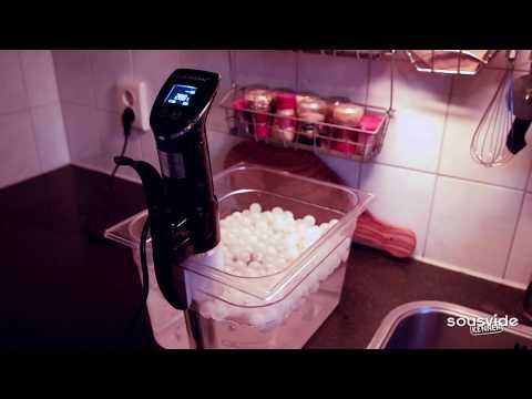 Wartmann WM-1507 SV sous-vide stick - hét alternatief voor de Anova Precision Cooker WiFi