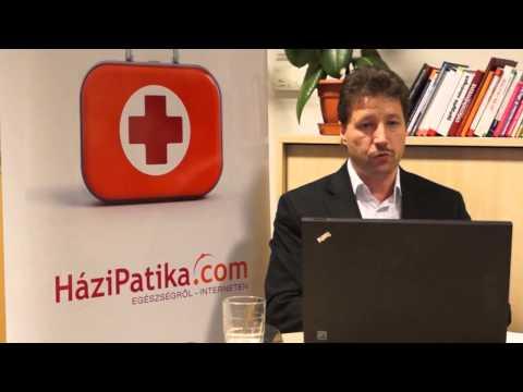 Parazita és a hozzájuk kapcsolódó betegségek