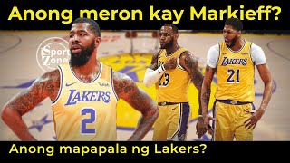 Ano ano ang mga nagustuhan ng Los Angeles Lakers kay Markieff Morris?  If you like this video please subscribe to this channel to catch awesome basketball videos every week.  DISCLAIMER -  All clips are the property of the owner/s. No copyright infringement intended. Use of videos follows the FAIR USE Guideline of YouTube.  Connect on Social Media https://www.facebook.com/isportzonetv https://www.twitter.com/isportzonetv https://www.instagram.com/isportzonetv