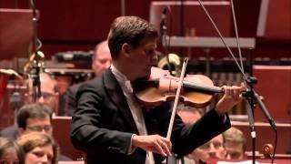 J.S. Bach: 2. Violinsonate a-Moll BWV 1003 –  3. Satz ∙ James Ehnes
