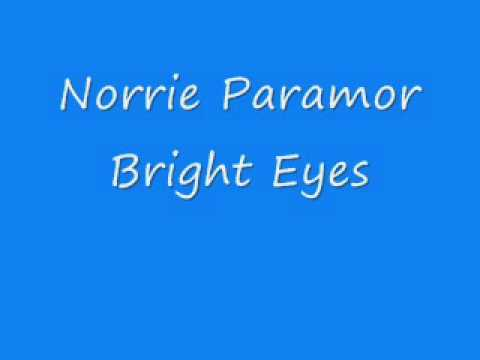 Norrie Paramor - Bright Eyes