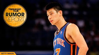 Jeremy Lin Speaks Out On Asian-American Hate Crimes & Racist Incident On The Court