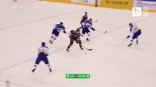 Spilgtākie spēles momenti: Latvija — Kazahstāna