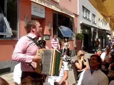 Gipfelstürmer - Bayerische Musik - Bavarian Music