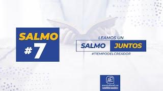 Salmo 7