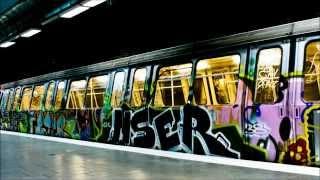 INSTRU RAP CONSCIENT MELANCOLIQUE - sad rap beat