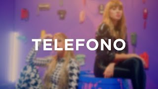 TELEFONO (Remix)   Aitana & Lele Pons (Remix By DJ Lauuh)