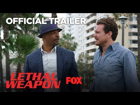 Lethal Weapon (First Look Promo)