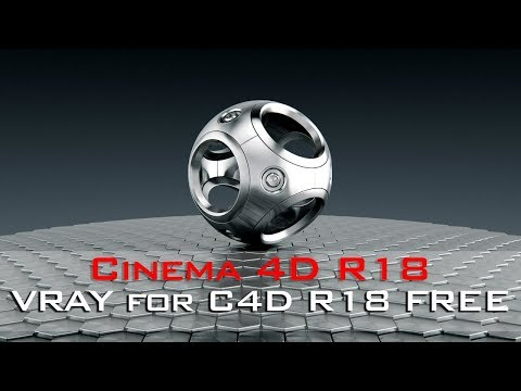 Vray 3 6 For Cinema 4d R15-R19 2018 Latest(Educational Purpose