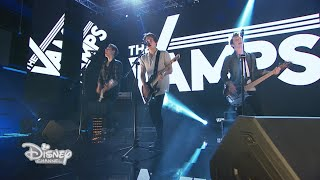 Alex & Co. - The Vamps - Wake up - Music Video