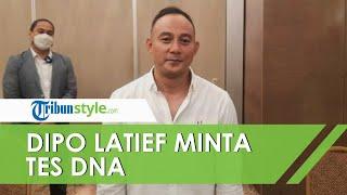 Dipo Latief Minta Tes DNA saat Ajukan Upaya PK, Ragu Akui Anak Nikita Mirzani Sebagai Anak Kandung?