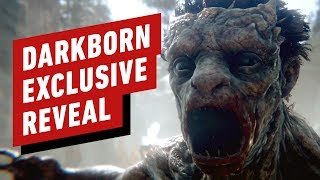 VIDEO: DARKBORN – Gameplay Reveal