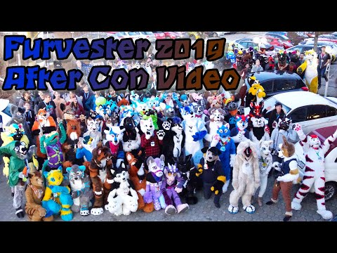 Furvester 2019 After Con Video