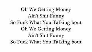 King Lil G - I'm Your Enemy (Ft. Big Swiisha) (With Lyrics On Screen)-King Enemy