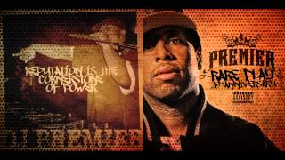 DJ Premier - Freaky Flow ft Special Ed (remix) HD