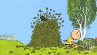 Happiness Is a Warm Blanket, Charlie Brown  - Trailer