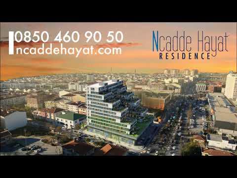 Ncadde Hayat Residence Tanıtım Filmi