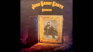 John Henry Kurtz - Drift Away (1972)