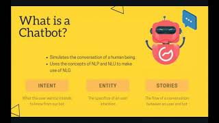 Building a chatbot made easy