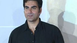 New talents are coming, Arbaaz Khan
