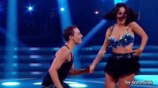 Alizee- you should be dancing