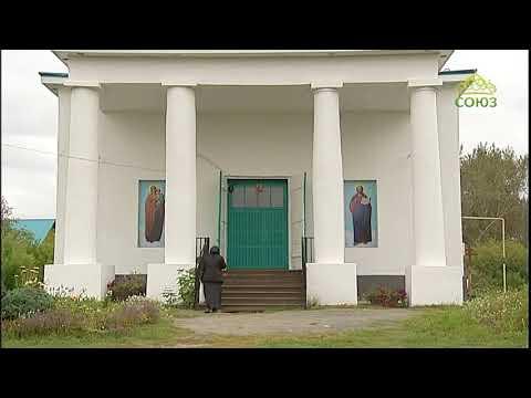 Покровский храм в ясеневе
