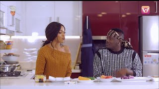 Cook with Wema Sepetu S01E01 Dully Sykes