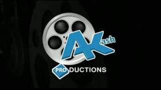 OFFICIAL MOTION LOGO | AKASH PRODUCTIONS