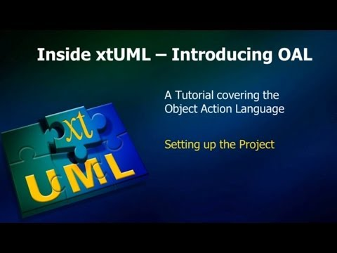 Download OAL 1 - Action Language:  Setting Up The Workspace HD Mp4 3GP Video and MP3