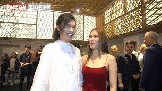 Quang Trung mừng rỡ khi gặp Mỹ Tâm; Chị Đẹp chia sẻ sau khi nhận 2 giải Elle Style Awards