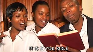Hallelujah Choir Bibilia 'The Bible' Official Video